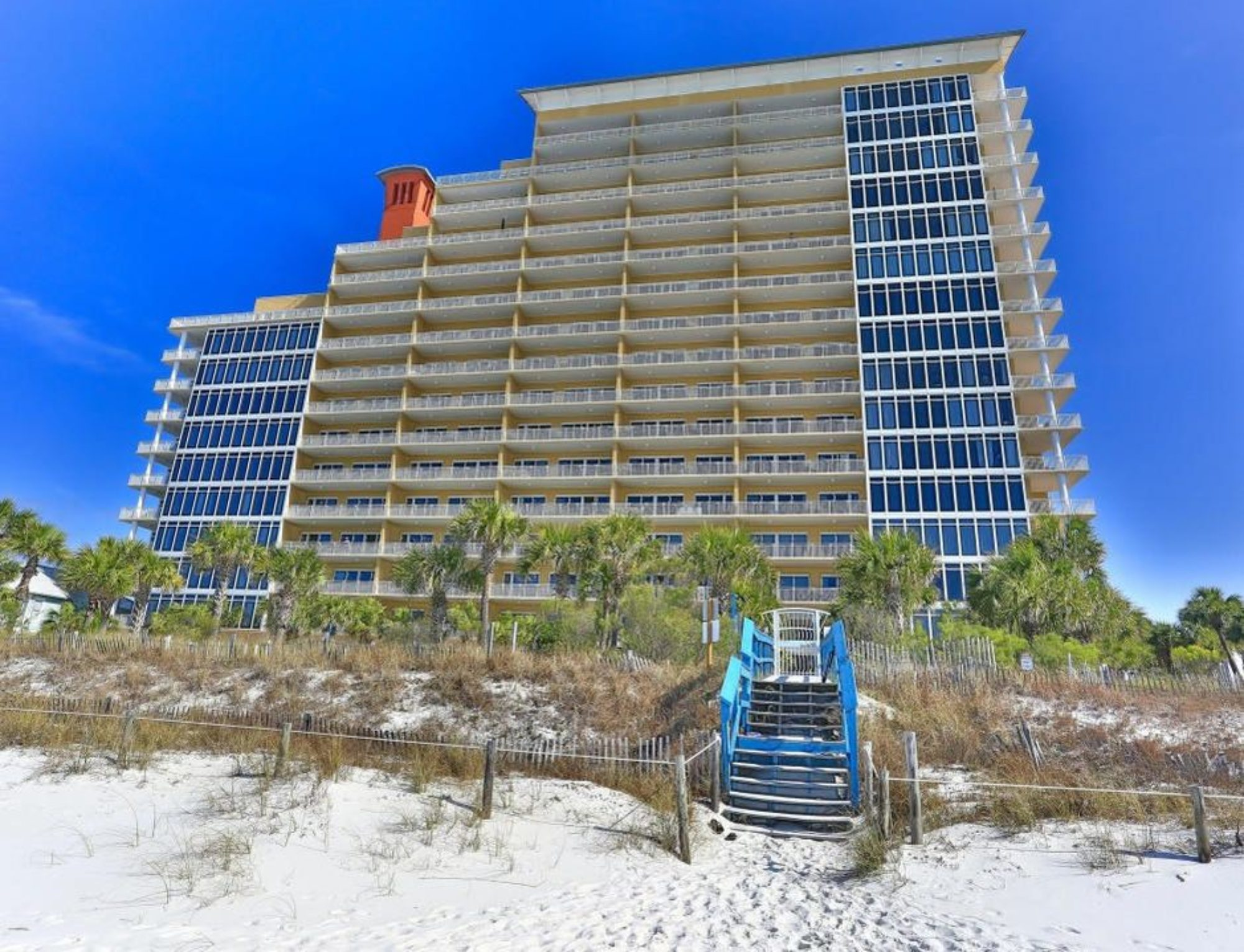 Sterling Beach Condominium                      UNIT 303 for sale by owner